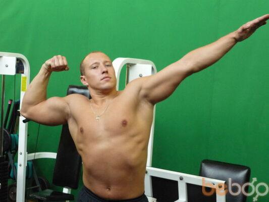 Фото мужчины атлет, Москва, Россия, 31