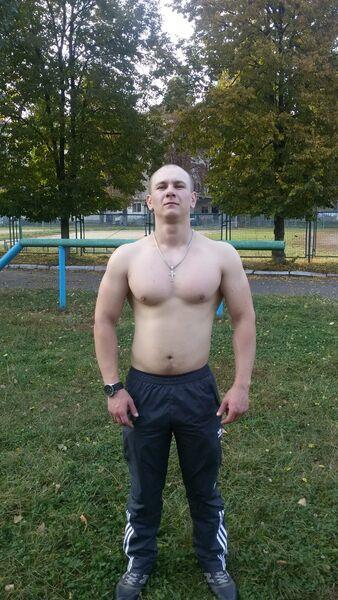 Фото мужчины Александр, Сумы, Украина, 25