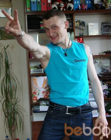 Фото мужчины Andrey666, Минск, Беларусь, 31