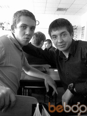 Фото мужчины Shuraa, Сумы, Украина, 25