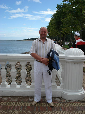 Фото мужчины Андрей, Муром, Россия, 52