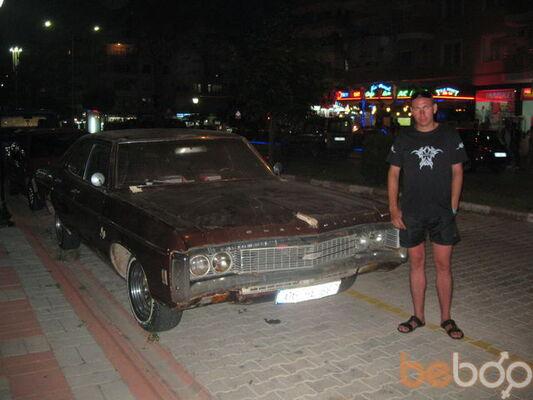 Фото мужчины sem1982, Гомель, Беларусь, 34