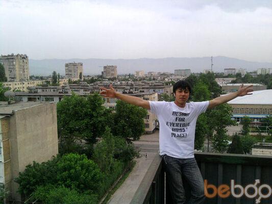 Фото мужчины LL CooL Z, Душанбе, Таджикистан, 26