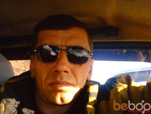 Фото мужчины MAX MAXIMOFF, Кокшетау, Казахстан, 48