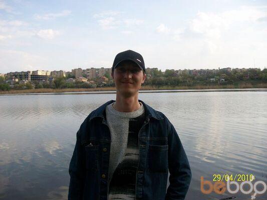 Фото мужчины UHBIF, Кривой Рог, Украина, 33