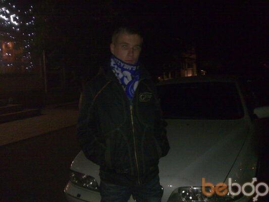 Фото мужчины Saimon, Астана, Казахстан, 25