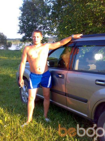 Фото мужчины vitya, Витебск, Беларусь, 35