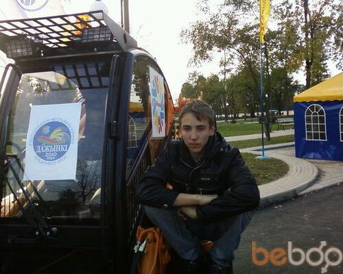 Фото мужчины Димон, Лида, Беларусь, 25