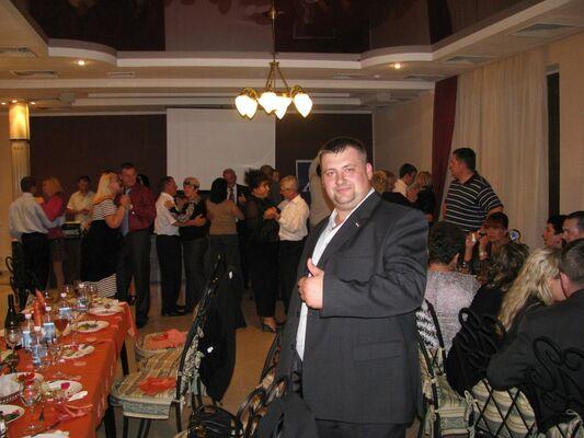 Фото мужчины roman, Сумы, Украина, 36