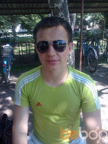 Фото мужчины Rom4ik, Гадяч, Украина, 24