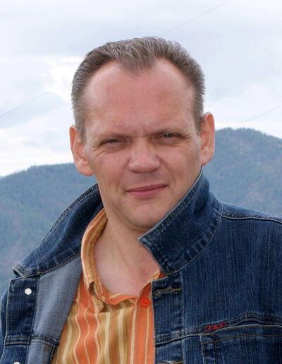 Фото мужчины Алексанр, Кемерово, Россия, 51