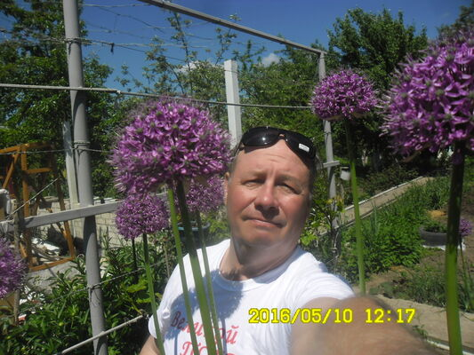Фото мужчины Александр, Буденновск, Россия, 60