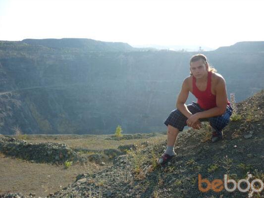 Фото мужчины Hektor, Асино, Россия, 26
