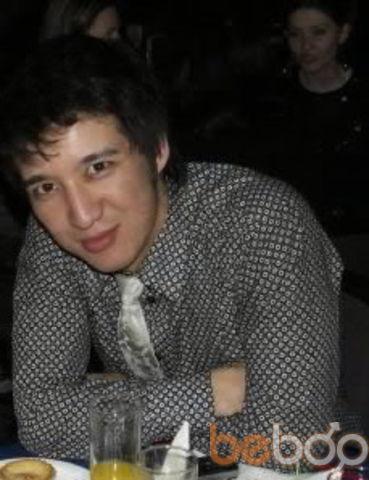 Фото мужчины Никола, Актобе, Казахстан, 30