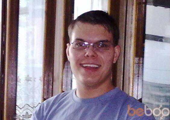 Фото мужчины Silver, Саранск, Россия, 27