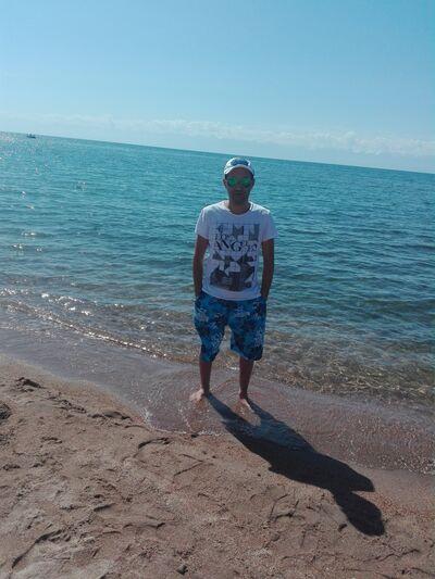 Фото мужчины Самат, Джалал-Абад, Кыргызстан, 33