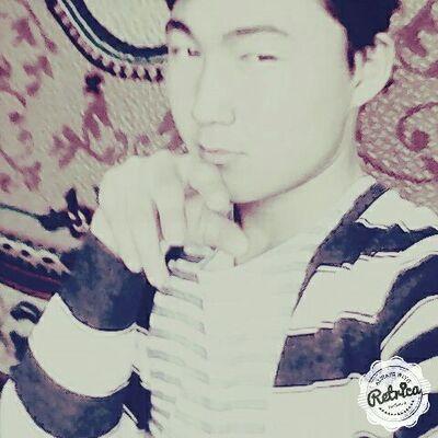 Фото мужчины Медер, Бишкек, Кыргызстан, 19