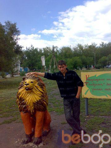 Фото мужчины payne906, Абай, Казахстан, 24