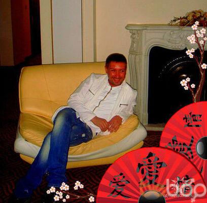 Фото мужчины Artur, Хабаровск, Россия, 42