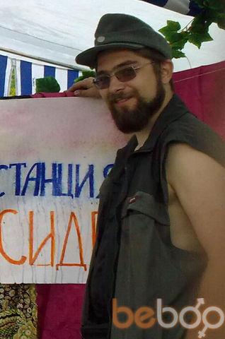 Фото мужчины Пауль, Санкт-Петербург, Россия, 34