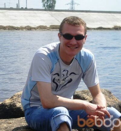 Фото мужчины Kote1980, Екатеринбург, Россия, 37