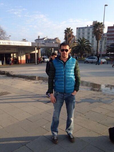 Фото мужчины андрей, Днепропетровск, Украина, 32