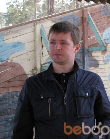 Фото мужчины leshiy, Москва, Россия, 37