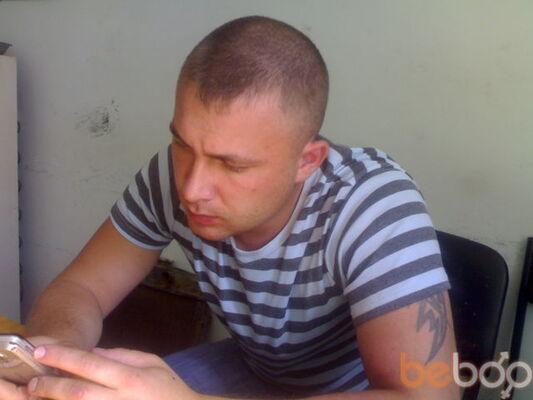 Фото мужчины Sever, Мирный, Россия, 33