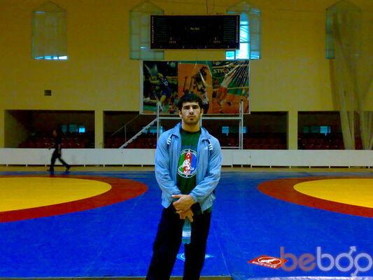 Фото мужчины sakurxan, Баку, Азербайджан, 29