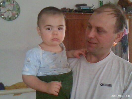 Фото мужчины владимир, Москва, Россия, 39