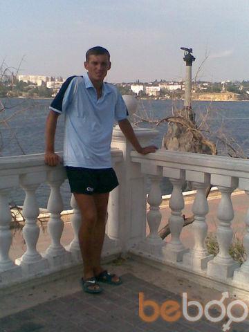 Фото мужчины voron, Днепропетровск, Украина, 41