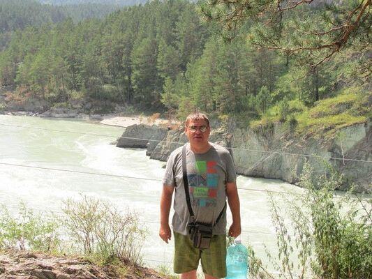 Фото мужчины анотолий, Новосибирск, Россия, 52