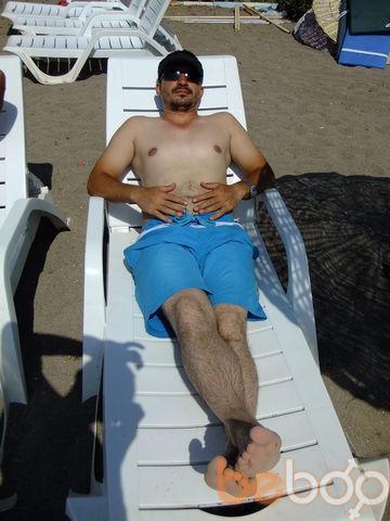 Фото мужчины aydin_31, Стамбул, Турция, 38