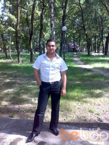 Фото мужчины Aslan, Обухов, Украина, 28