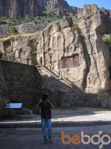 Фото мужчины Garik, Ереван, Армения, 29