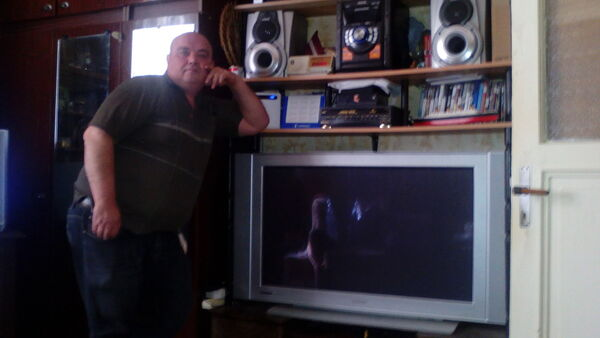 Фото мужчины Юрий, Амстердам, Нидерланды, 51
