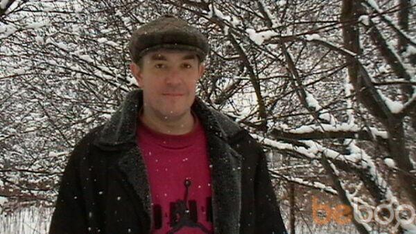 Фото мужчины Метеор 55, Полтава, Украина, 41