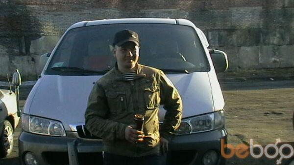 Фото мужчины YuriCMOS, Заполярный, Россия, 40