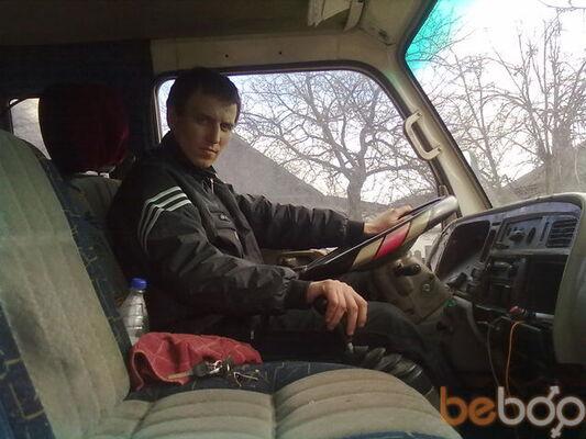 Фото мужчины бодик, Днепродзержинск, Украина, 36