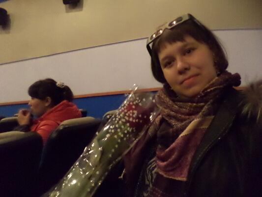 Фото девушки Анастасия, Семей, Казахстан, 31