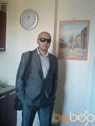 Фото мужчины kunicyn, Екатеринбург, Россия, 35