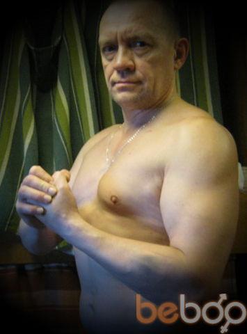 Фото мужчины alexgrig, Мурманск, Россия, 58
