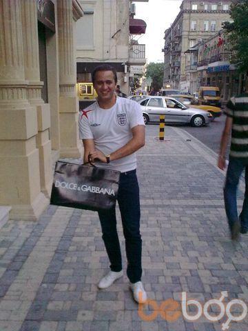 Фото мужчины VIPBOY, Баку, Азербайджан, 30