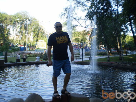 Фото мужчины leprikon, Киев, Украина, 38