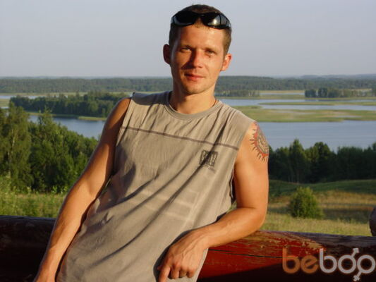 Фото мужчины алексей, Минск, Беларусь, 39