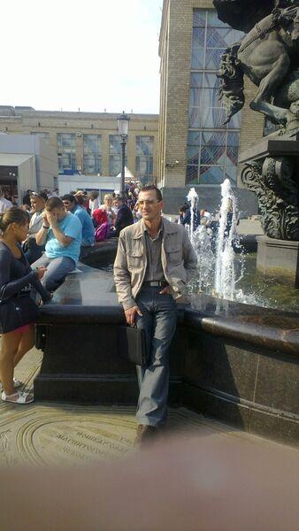 Фото мужчины Сергей, Ухта, Россия, 38