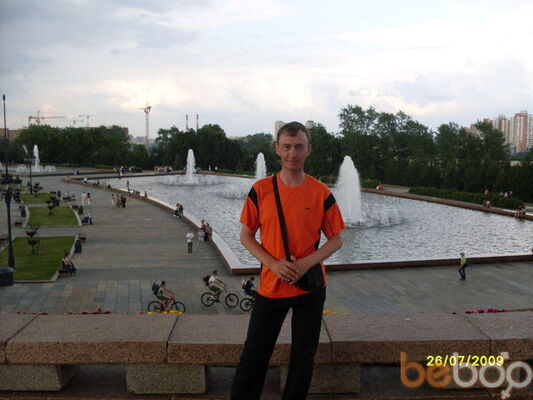 Фото мужчины aleks, Москва, Россия, 37