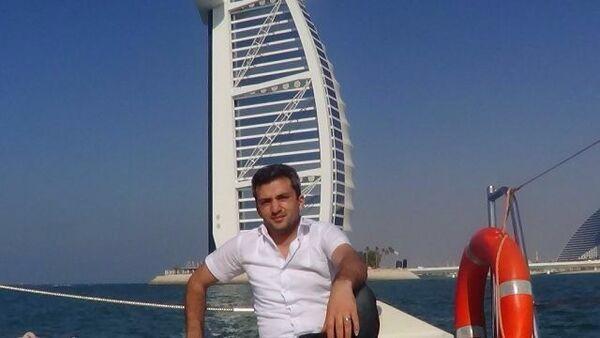 Фото мужчины Anar, Мингечаур, Азербайджан, 38