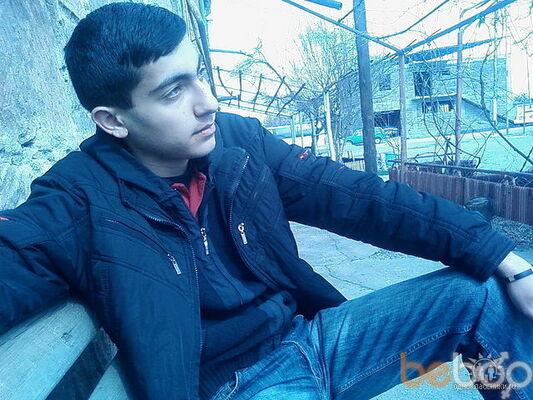 Фото мужчины ARMANCHOJ, Ереван, Армения, 28