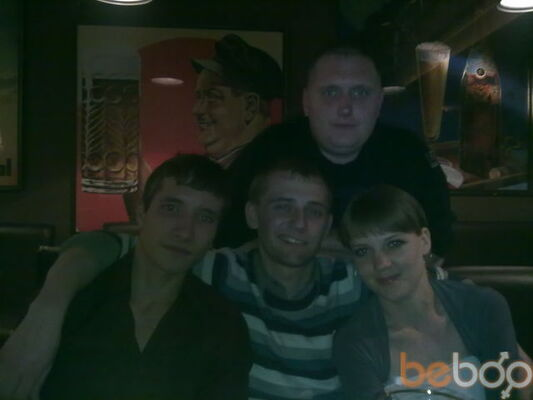 Фото мужчины jeka1904, Курган, Россия, 27